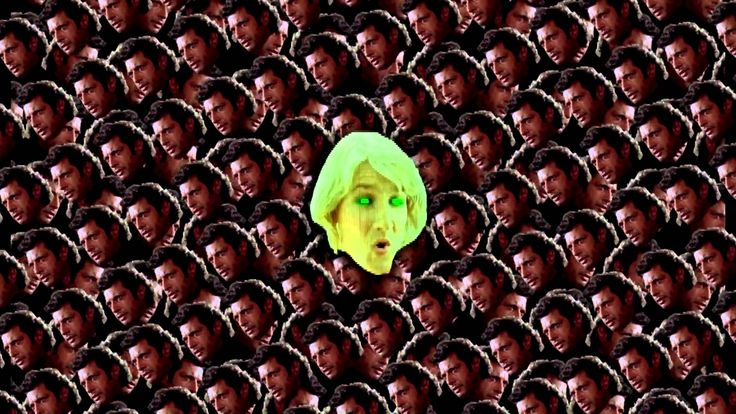 """Hahahrawrrahaha"" Jurassic Park Remix Music Video"