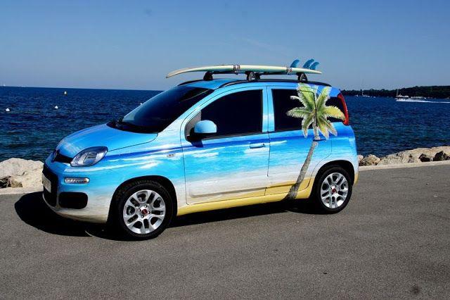 Passione Auto Italiane: Spagna: Fiat Panda Pop da 6.590€ con 4 anni di gar...