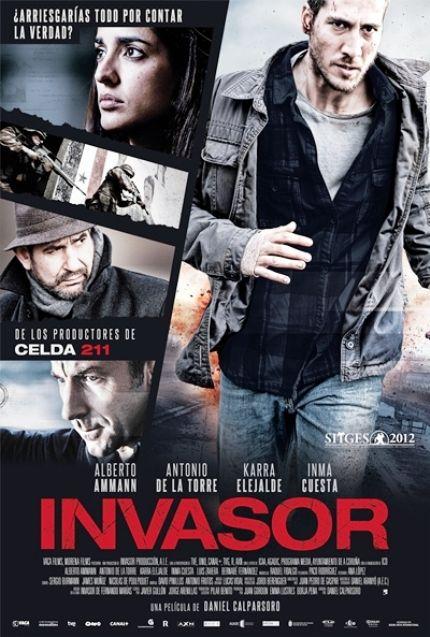 Invasor (2012) Latino - Identi