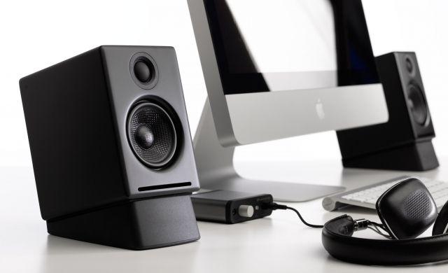 Wired@Home.com - Audioengine DS2 Desktop Speaker Stands (Pair), $34.00 (http://www.wiredathome.com/home-audio-video/speakers/speaker-stands/audioengine-ds2-desktop-speaker-stands-pair/)
