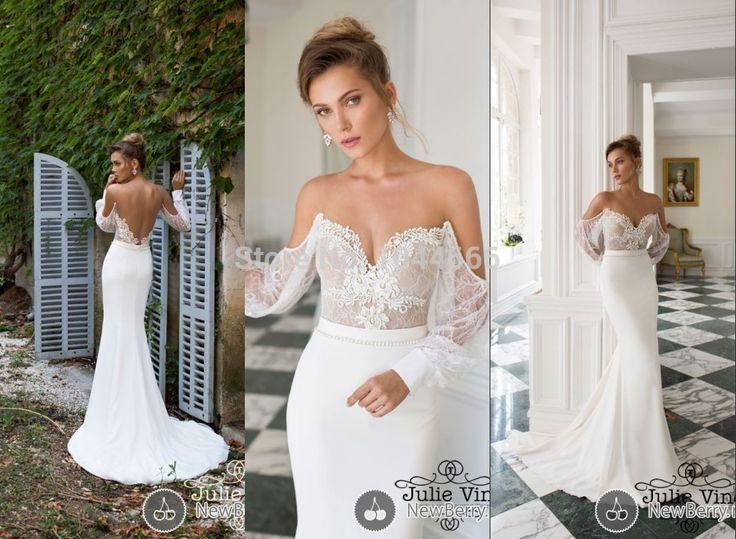 Джули брайд свадебные платья официальный сайт