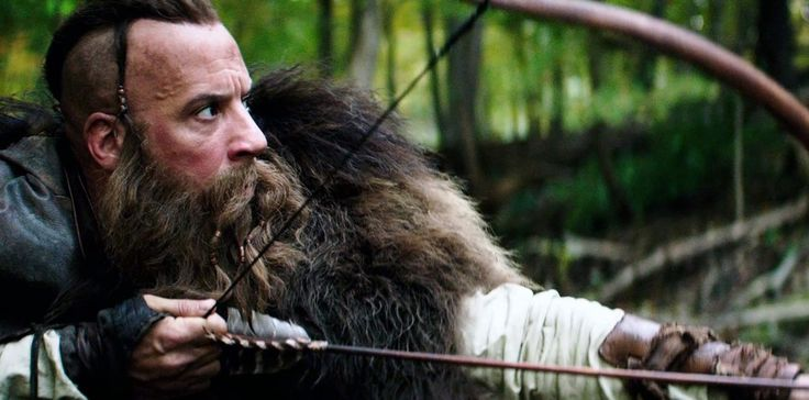 The Last Witch Hunter | Trailer