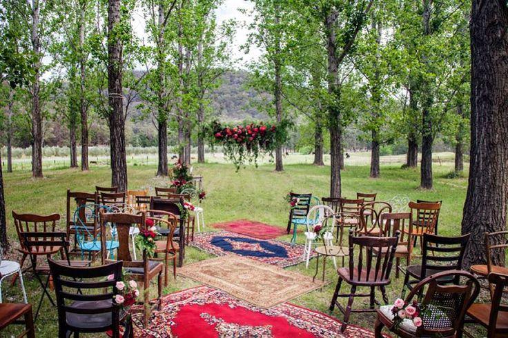 Stonehurst Cedar Creek | Winery Wedding Hunter Valley
