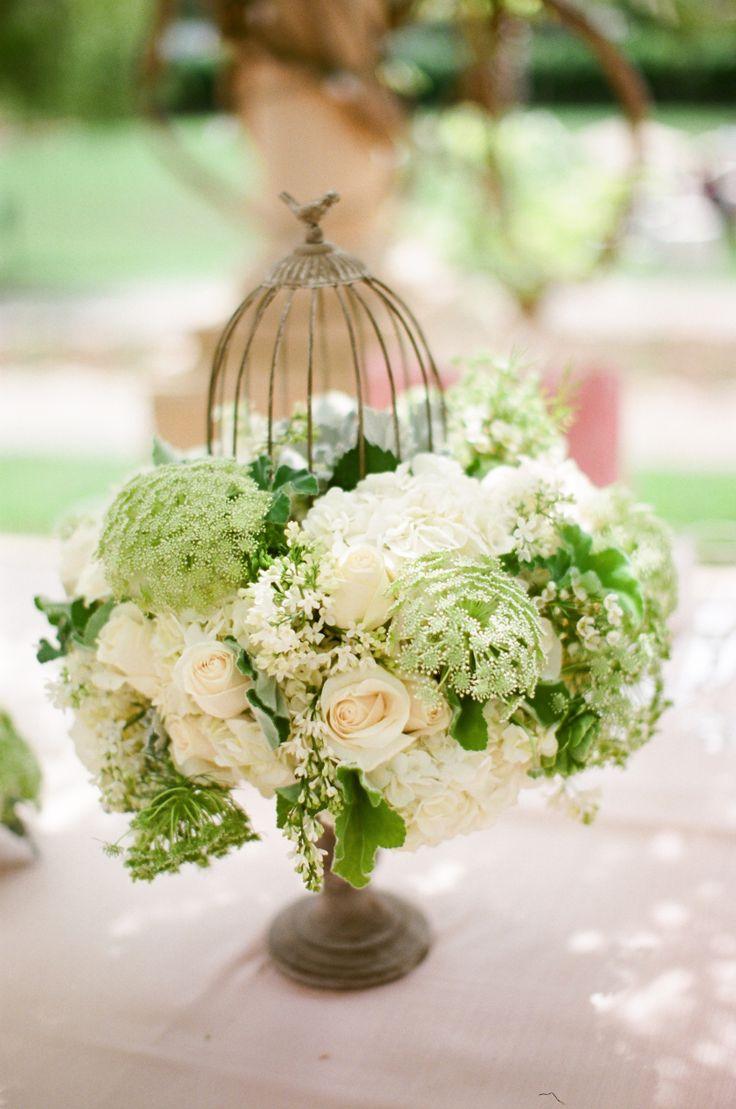 Best bird cages images on pinterest flower