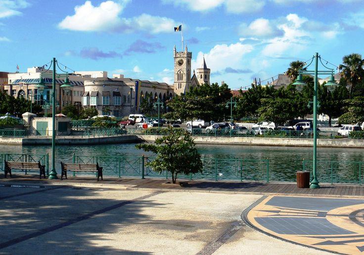 St. Micheal Barbados  City new picture : Bridgetown, St. Michael, Barbados | Bajan Scenes | Pinterest