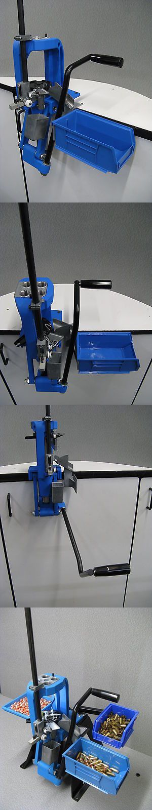 Presses and Accessories 71120: Ergo™ Lever For Dillon Rl 550 B Reloading Press Blem BUY IT NOW ONLY: $30.0
