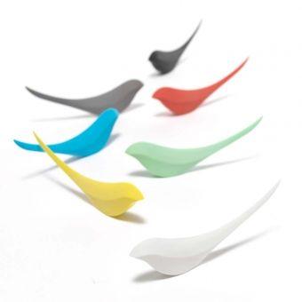 Birdie - Brieföffner von Yohei Oki   Charles & Marie Designshop