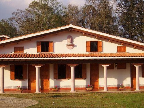 Centro misionero Rafael Guízar y Valencia en Chilapa, Veracruz, México