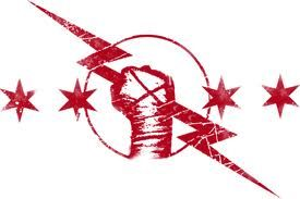 CM Punk logo, would love this as a tattoo