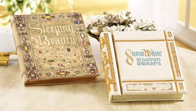 wedding: Sleep Beautiful, Books Covers, Fairy Of, Guest Books, Stories Books, Disney, Fairytale, Snow White, Fairies Tales
