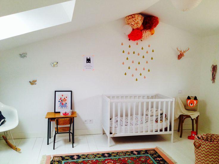 Kid room chambre enfant