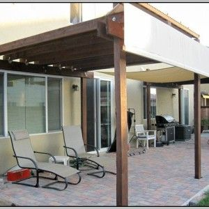 Do It Yourself Canvas Patio Covers   Patios : Home Design Ideas #jNndoKoRb4