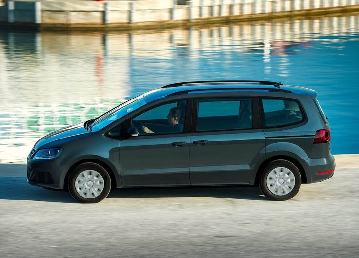 2015 Seat Alhambra Is An MPV Which Gives Us All For A Bit Less #Seat #SeatAlhambra #2015SeatAlhambra