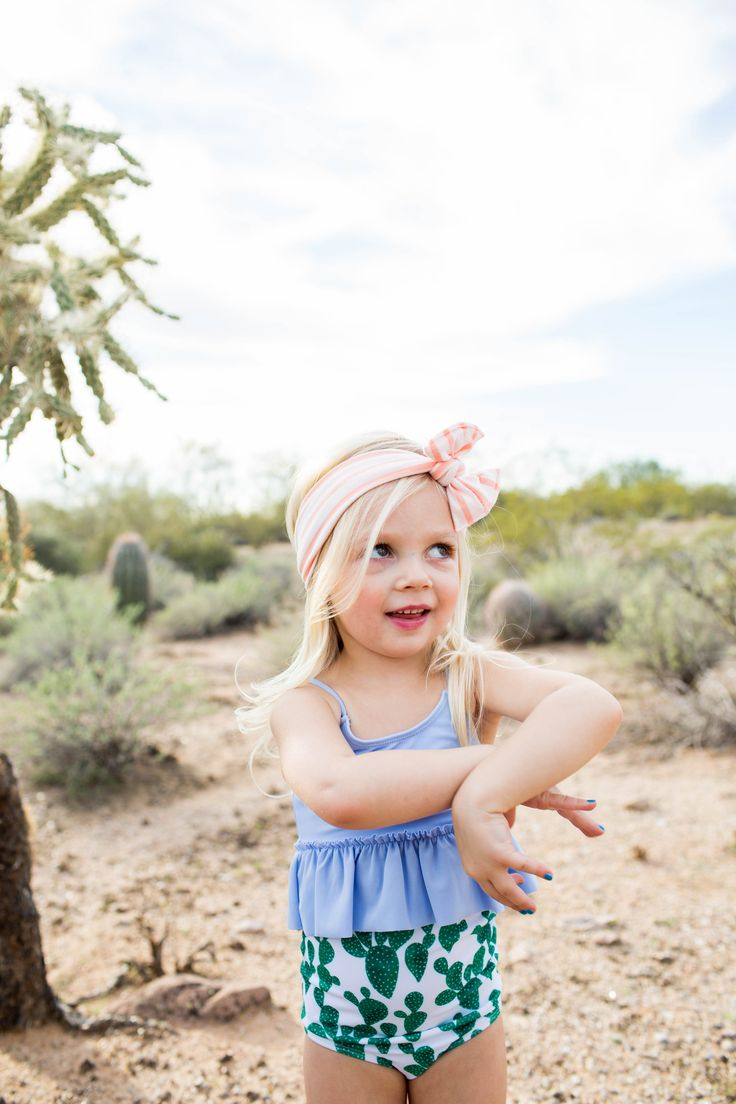 cutest swimmers for little girls