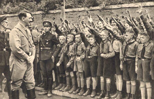 Hitler Youth Summary
