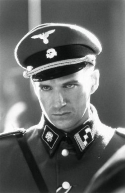 4/23/14 3:09p Universal Pictures ''Schindler's List'' Ralph Fiennes as Amon Goeth 1993