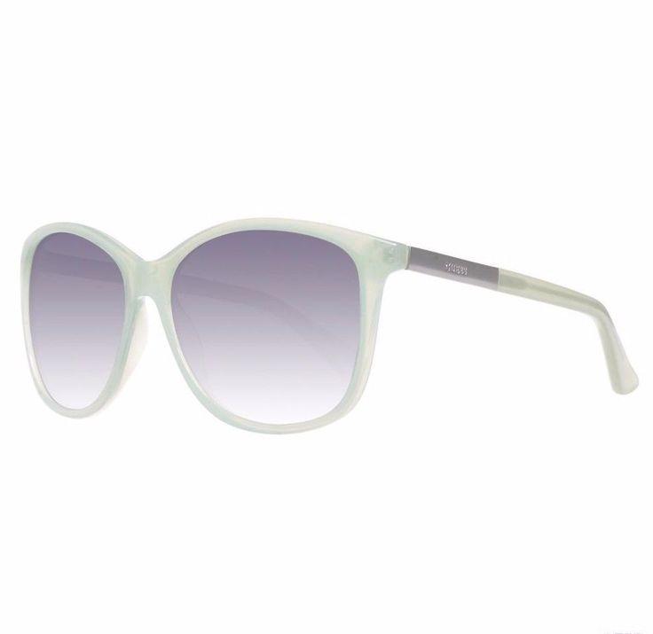 Lunettes de soleil GUESS GU7389 93C sunglasses