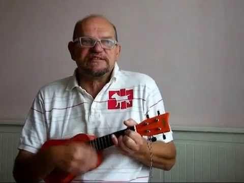 Uke Milan - SUPI - ukulele