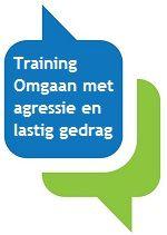 'Omgaan met agressie en lastig gedrag' training van de maand  Agressief en lastig gedrag van klanten, patiënten en/of bezoekers? In september is de training van de maand: 'Omgaan met agressie en lastig gedrag'. Voor meer informatie? Jongkind Training & Coaching zie http://www.jongkind-training.nl/aanbod-training-coaching/trainingen/agressie-en-incidentbeheersing/omgaan-met-agressie-en-lastig-gedrag/