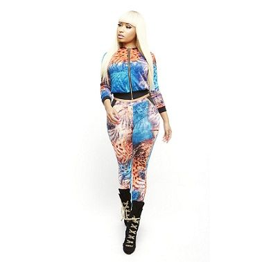 Want to look chic and sexy like Nicki Minaj? Check out this sassy Nicki Minaj Collection to stand out from a crowd of people. Use our coupons to save money!