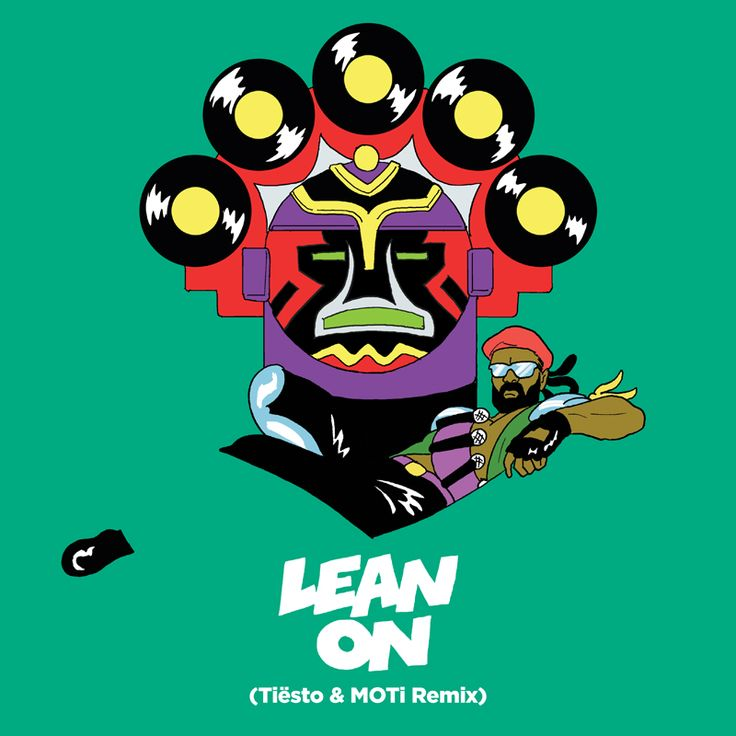 O que significa LEAN ON?