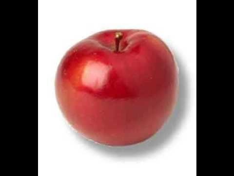Lastenlaulut - Olen omena