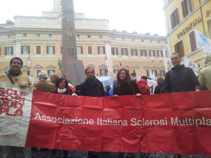 """Roma, 31 Ottobre 2012    Mobilitazione """"Cresce il welfare, cresce l'Italia"""""""