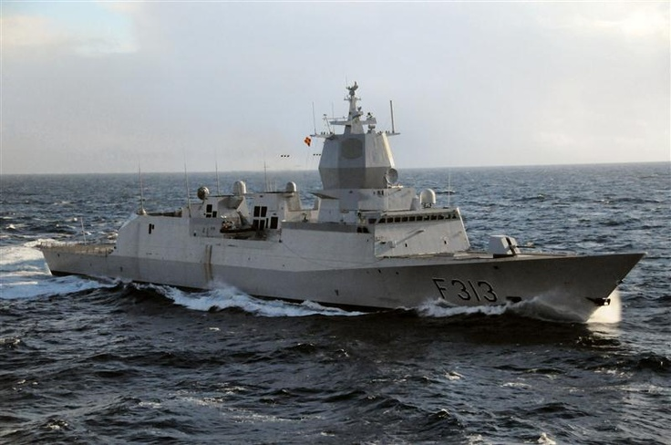 KNM Helge Ingstad   Products I Love   Pinterest