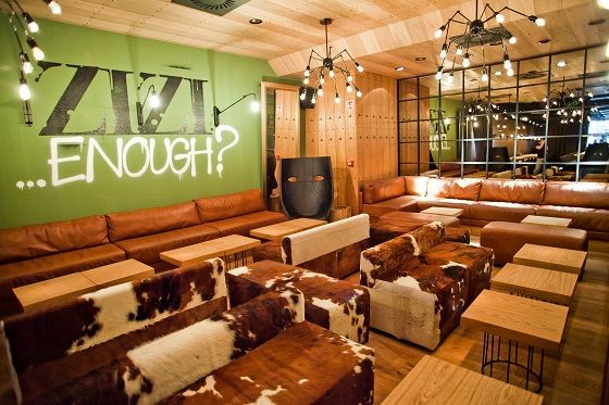 Best Design Guides ZIZI Bar Mandatory before you go out to party