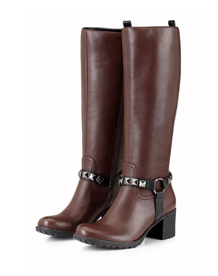 Stratton Boot – Genkek Shoes