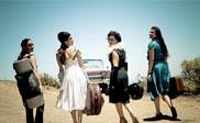 The Cadillac String Quartet