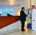 www.franchiseek.com - New Master Franchisees announced for Linguaphone Group's English Language Training Programs across the Gulf -
