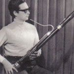 Álvaro Machado, fagote