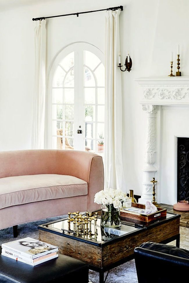 Anine Bing S Home Tour The Ultimate In California Cool Style