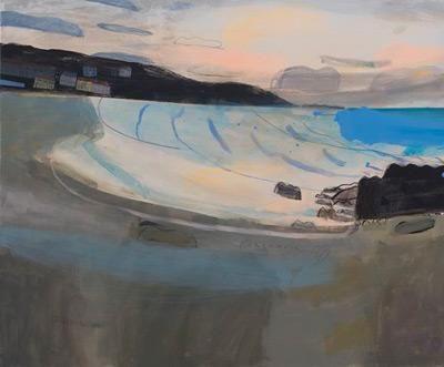 Elaine Pamphilon - what an amazing artist