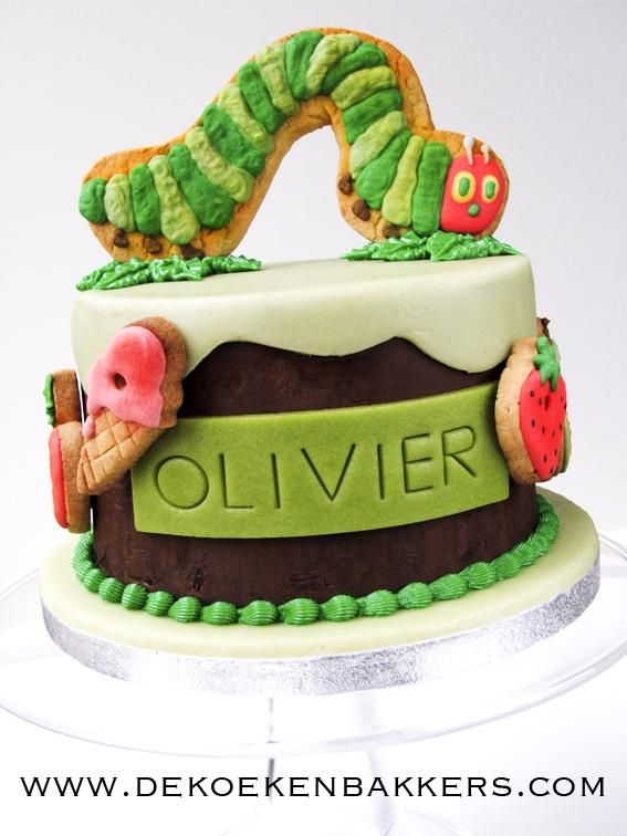 136 Best The Very Hungry Caterpillar Sweet Art Images On Pinterest