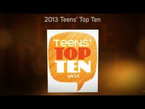 S Top Ten Yalsa Teen 19