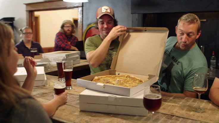 Everyone thinks they know the best pizza place in the world. In Pictou County, Nova Scotia we've got an entire population swearing by their pizza.