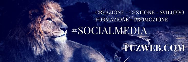 Creazione Cover Account Twitter