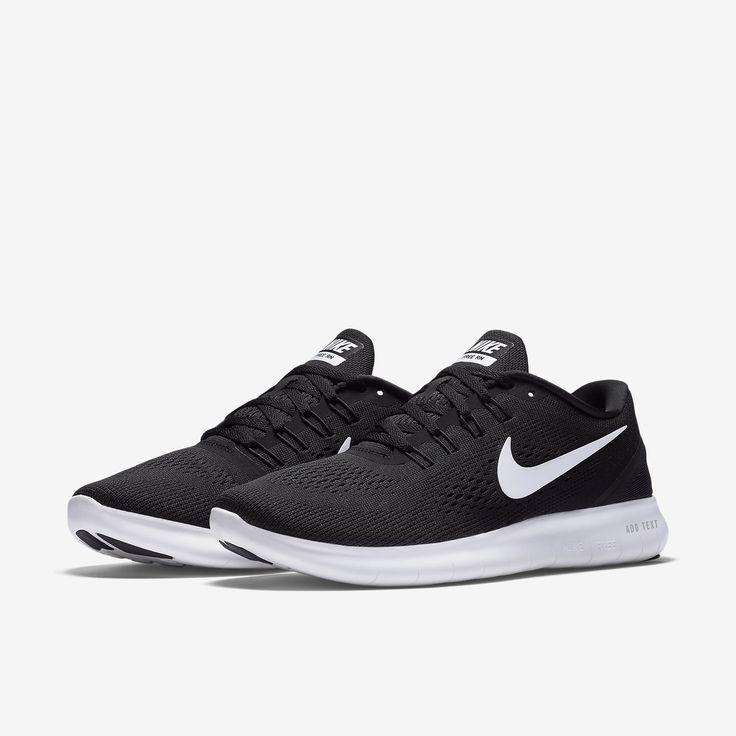 Nike Free RN Women's Running Shoe Size 12 (Black) - Clearance Sale