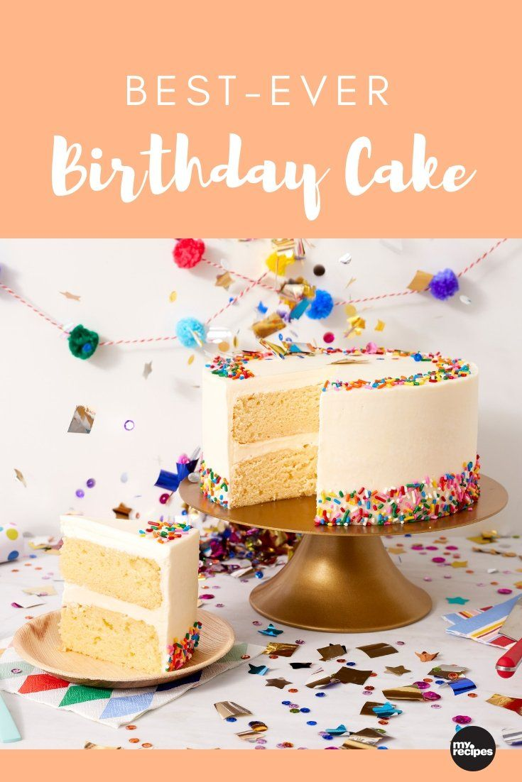 Incredible Classic Birthday Cake Recipe Dense Vanilla Cake Recipe Funny Birthday Cards Online Elaedamsfinfo