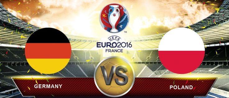 Prediksi Jerman vs Polandia EURO 2016 Prancis http://amahamibaru.blogspot.co.id/2016/04/prediksi-jerman-vs-polandia-euro-2016.html