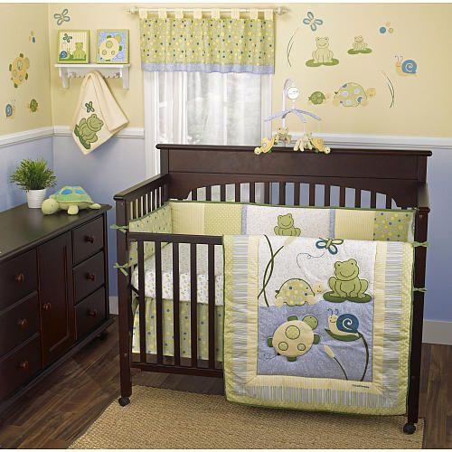 1000 ideas about frog nursery on pinterest turtle nursery nursery and cribs. Black Bedroom Furniture Sets. Home Design Ideas