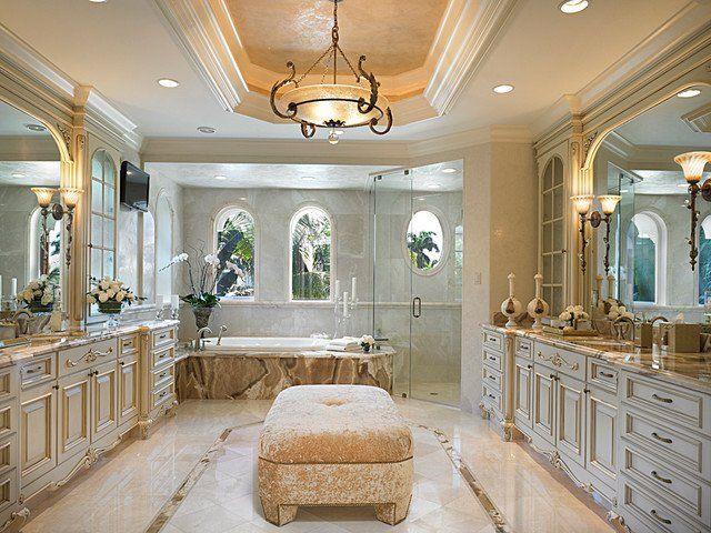 Mediterranean Blue Bathroom Design Ideas: 17 Best Ideas About Mediterranean Bathroom On Pinterest
