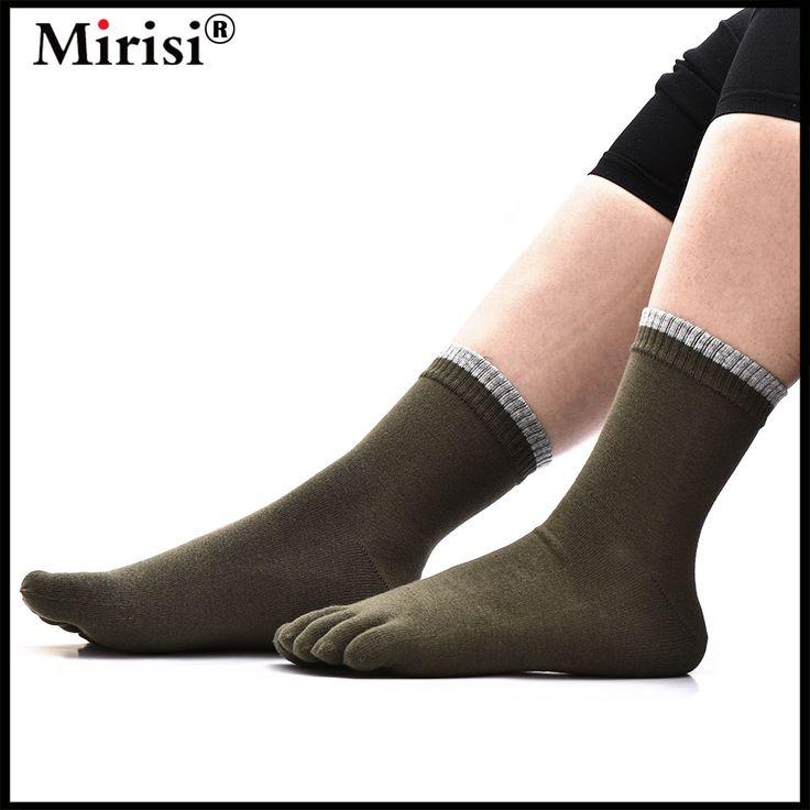 6 pairs Men art custom socks solid color antislip socks wholesale five finger shoes cheap socks