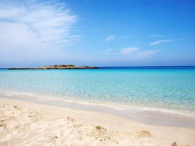 cyprus beaches.