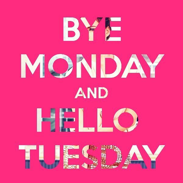 Fast geschafft! Wir hoffen, ihr hattet einen guten Start in die neue Woche.  #softclox #motivation #monday