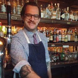 New Bar Manager at East Side Showroom; Speed Rack Returns; Goodall's Downton Abbey Happy Hour