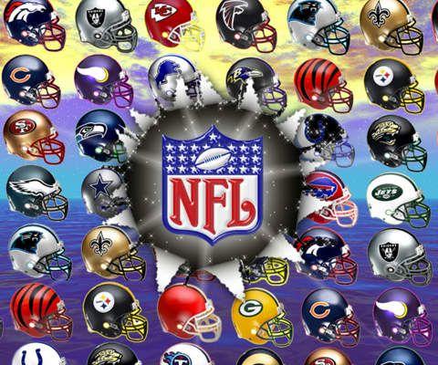 NFL :)