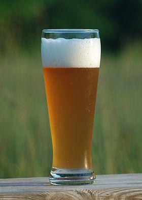 ビール - Wikipedia  Beer